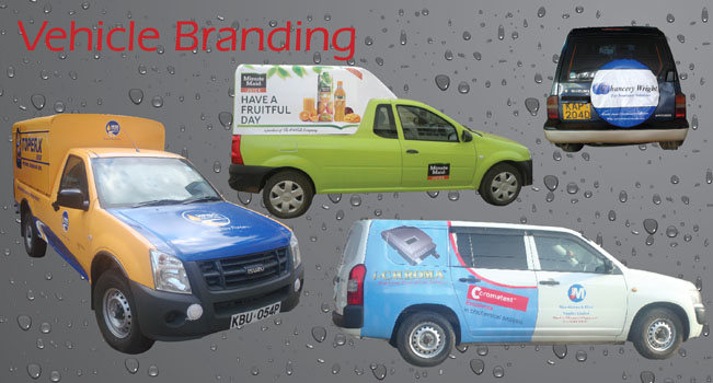 vehiclebranding